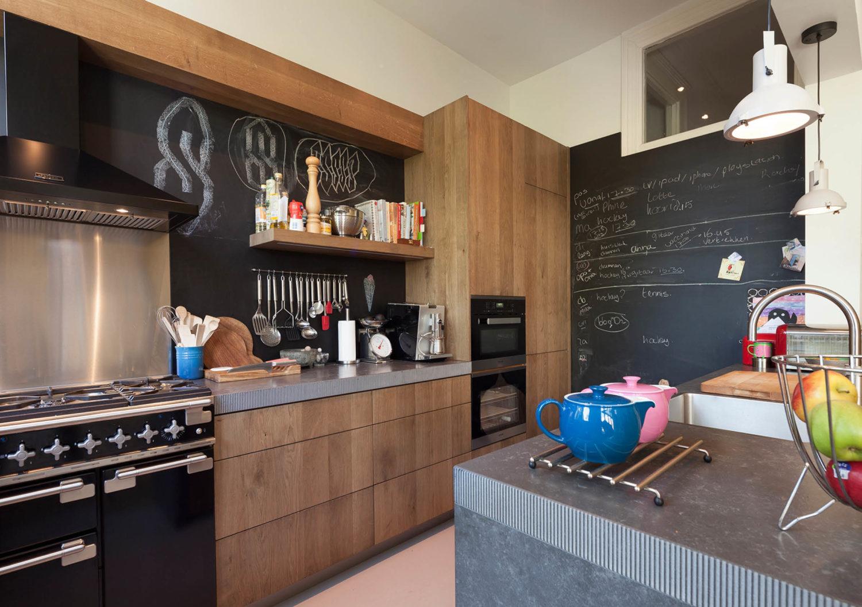 Schoolbordverf De Keuken : Schoolbordverf i love my interior